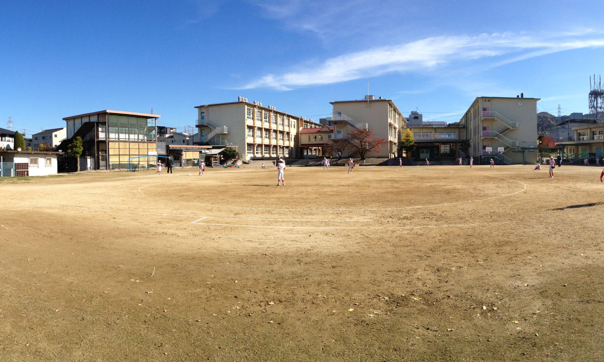 野東スポーツ少年団
